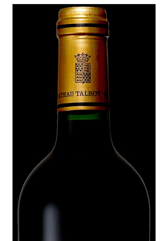 bouteille de calon segure