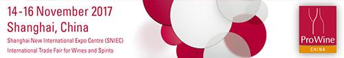 Logo Prowine 2017